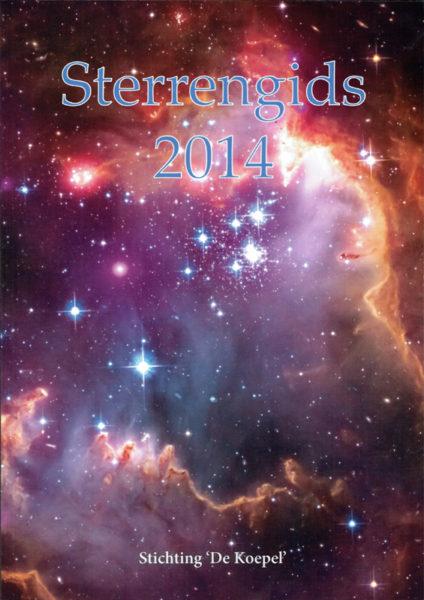 2014 Sterrengids