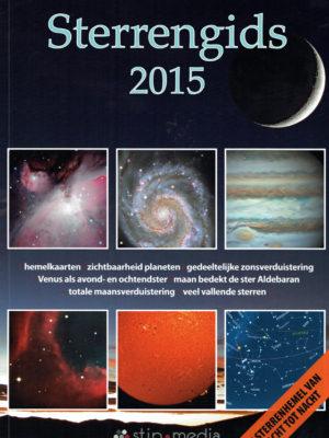 2015 Sterrengids