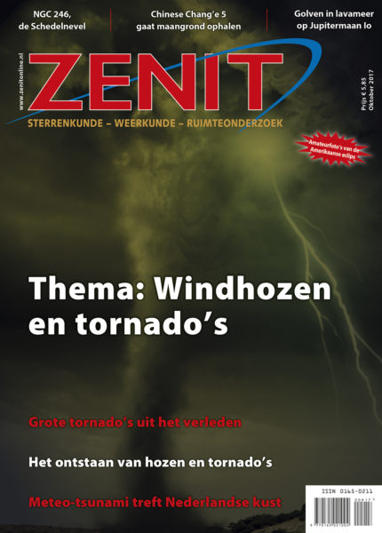 Thema: Windhozen en tornado's