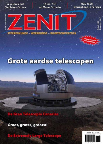 Extra Large Telescope