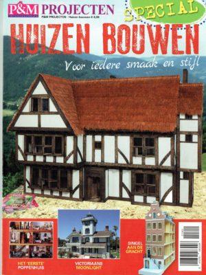 Poppenhuizen & miniaturen