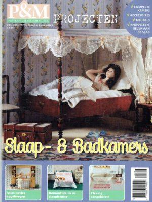 Slaap- & badkamers