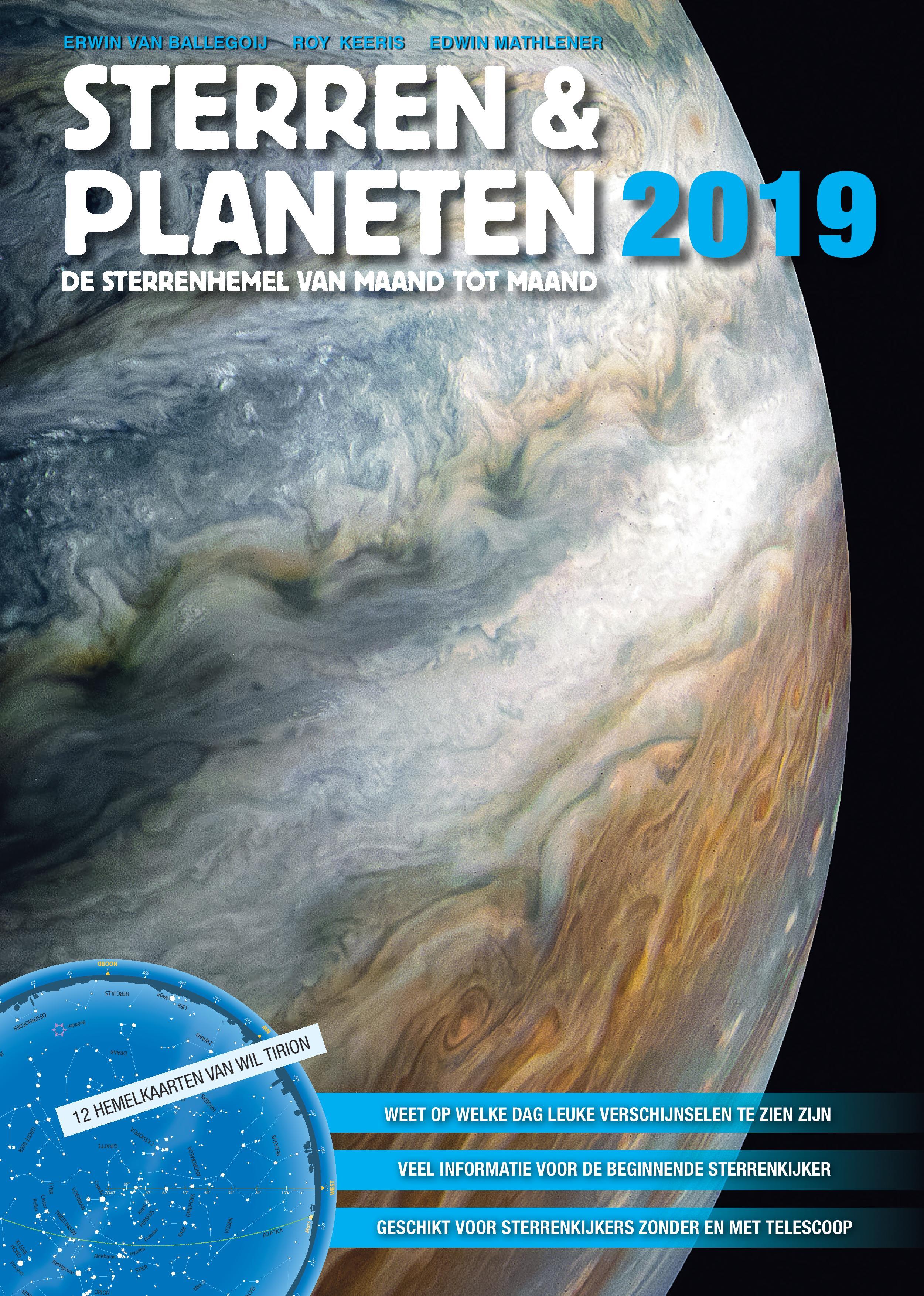 Sterren & Planeten 2019